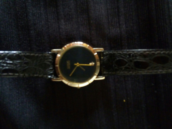 Reloj Diamond Quartz Original