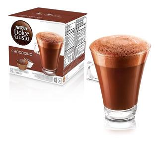 Capsulas Dolce Gusto Nescafe Chococino