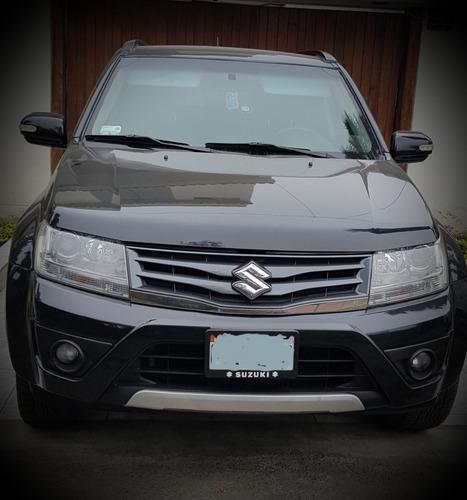 Suzuki  Gran Nomade Modelo 2013