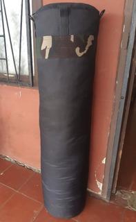 Saco Para Boxeo O Mma