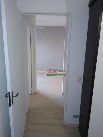 Imagem 1 de 8 de Apartamento Com 2 Dormitórios À Venda, 57 M² Por R$ 190.800 - Jardim Santa Inês Iii - São José Dos Campos/sp - Ap8642