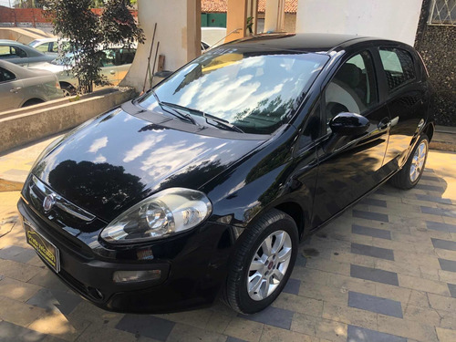 Fiat Punto 1.4 Attractive Flex 5p 2013