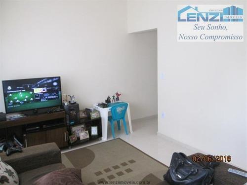 Imagem 1 de 8 de Casas À Venda  Em Bragança Paulista/sp - Compre A Sua Casa Aqui! - 1323775