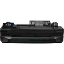 Impresora Plotter Hp Designjet T120 24 Pulgadas Wifi Cq891