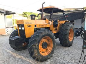 Tractor Valmet 148 Turbo 4x4 Recién Reparado