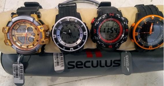 Relógios Speedo Esportivos Novos Na Garantia ,compre 4 Pg 3