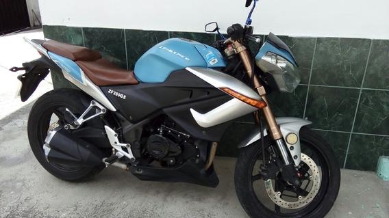 Moto Kymco Zf-kymco Taiwan