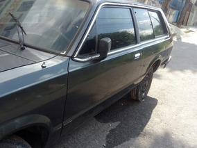 Ford Belina Dellrey Belina Dellrey 1990