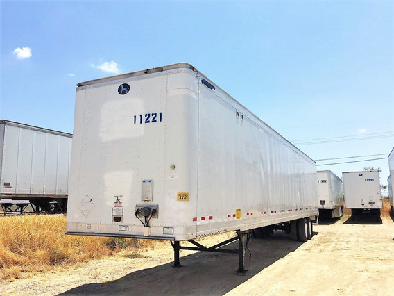 Caja Seca 53´ 2007 Great Dane Aire 11221 -