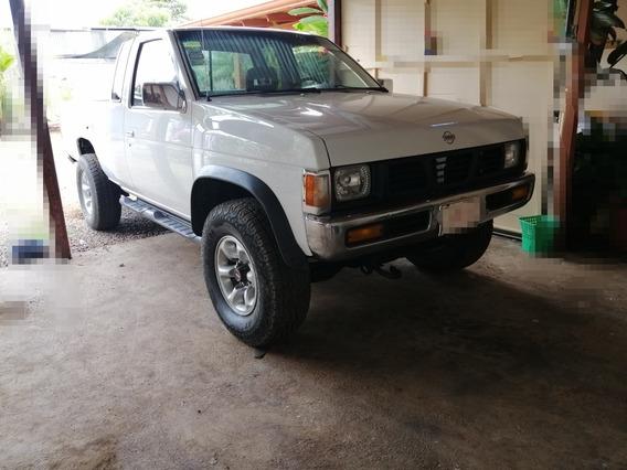 Nissan D21 Xtracab