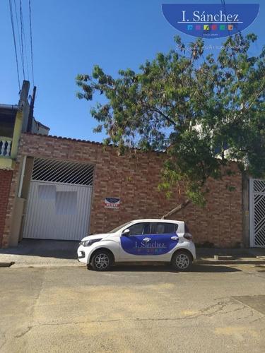 Casa Para Venda Em Itaquaquecetuba, Vila Virgínia, 3 Dormitórios, 2 Banheiros - 200725s_1-1513810