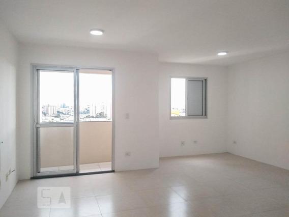 Apartamento Para Aluguel - Sapopemba, 2 Quartos, 55 - 893099100