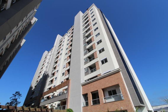 Apartamento No Bucarein Com 1 Quartos Para Locação, 36 M² - 1407