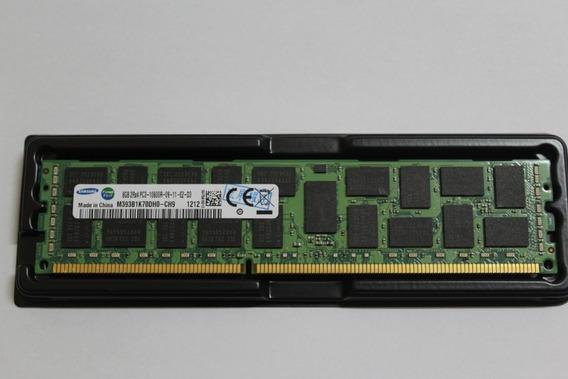 Memória Ram 8gb Samsung Nova