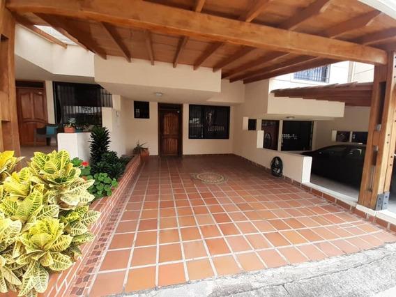 Casa En Las Acacias Tachira San Cristobal