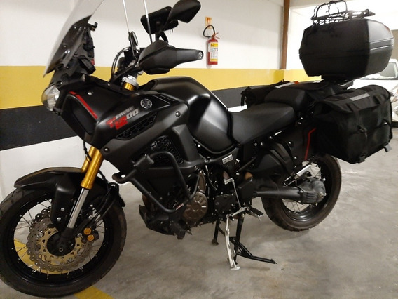 Yamaha T 12 Super Tenere Dx