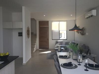 Casa En Venta En Paraiso Playa Del Carmen $1,970.000.00 M/n