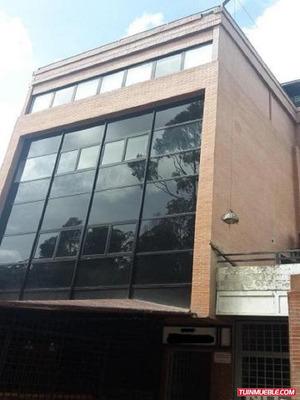 Oficina Alquiler La Trinidad Mls-1-12153