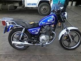 Moto Keenway Owen Tipo Leon
