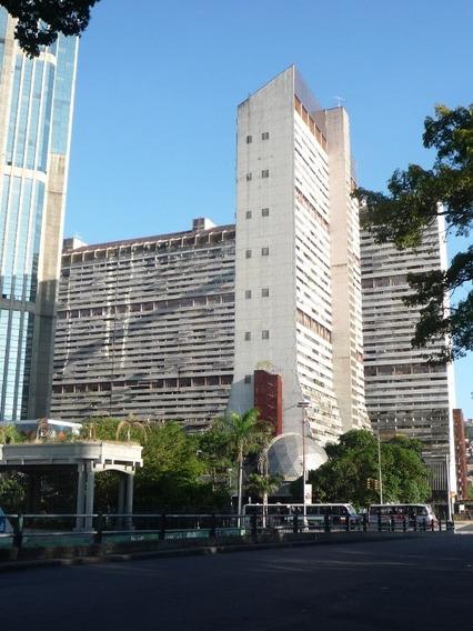 Apartamento En Venta Parque Central, Caracas