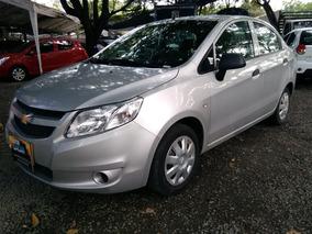 Chevrolet Sail 2017