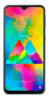 Celular Samsung M20 32gb 2019 Gtia Cuotas Garantia H&t