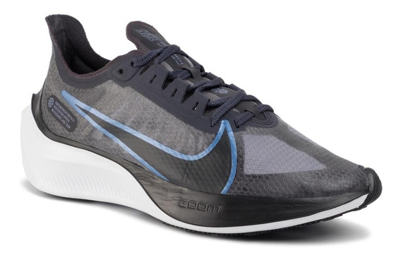 Zapatillas Running Nike Air Zoom Gravity - La Plata -