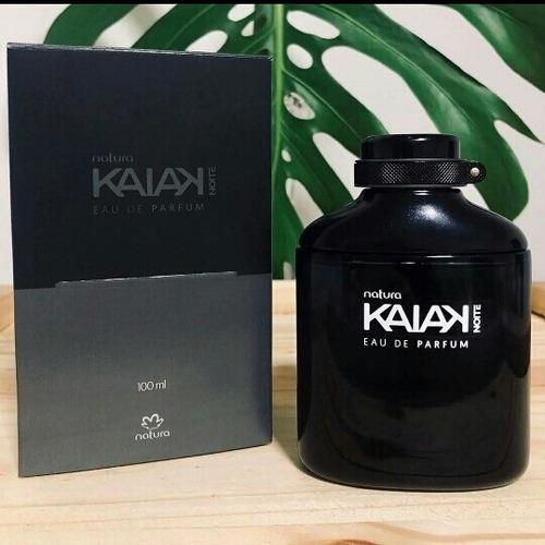 Perfume Masculino Kaiak Noite
