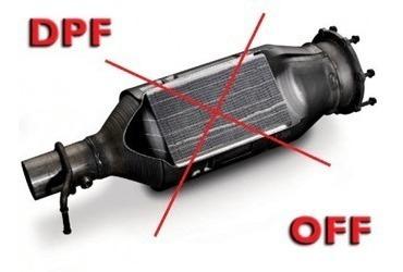 Dpf Off Todos Diesel - Desativar Filtro Particulas Diesel
