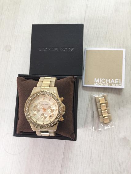 Relógio Feminino Michael Kors Original