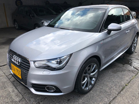 Audi A1 Ambition Plus