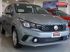 Fiat Argo 1.3 Drive Gse