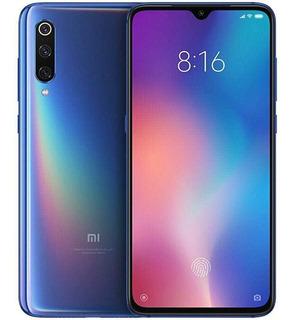 Xiaomi Mi 9 Se 128gb 6gb Ram Global + Capa Mi9