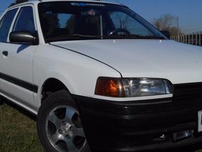 Vendo Mazda Std Año 93 Cuenta Con Toda Su Documentación