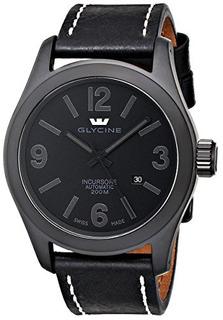 Reloj Automatico De Acero Inoxidable Incursore 3874999lb9b D