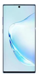 Galaxy Note10+ Pelicula Capa Spigen Ou Original Samsung