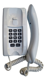 Telefone Terminal De Portaria Lr2065 Br Gondola Tecla Lider