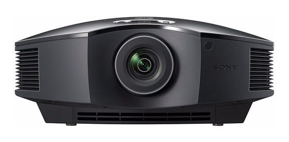 Sony Projetor Vplhw65es De Cinema Em Casa 3d Sxrd 1080p