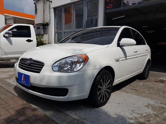 Hyundai Accent Vision 2007