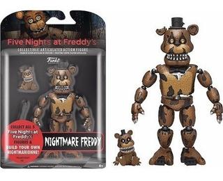Funko Five Nights At Freddy´s Nightmare Freddy