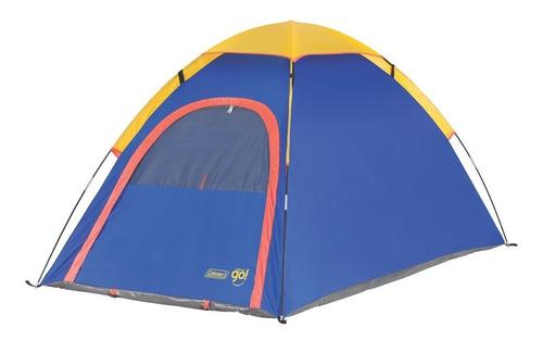 Casa De Campaña Adventure Island Go 2 P Coleman 2000023105