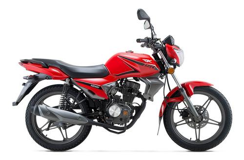 Keeway Rk 150 Street 0km 2021 - Aszi-motos
