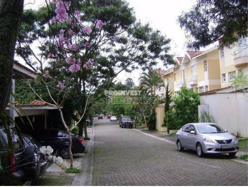 Casa Com 3 Dormitórios À Venda, 183 M² Por R$ 690.000,00 - Granja Viana - Cotia/sp - Ca16136