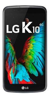 Celular Lg K10 Usado Indigo Seminovo Muito Bom