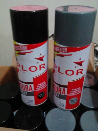 Pintura Sprays Pinta T Normales Alta Temperatura