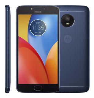 Smartphone Motorola Xt1773 Moto E4 Plus Azul Safira Novo