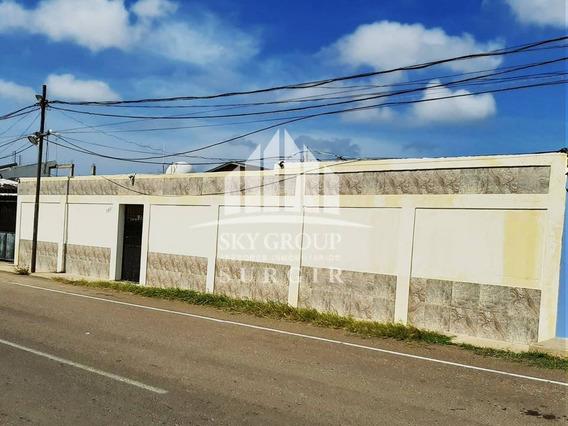 Casa En Puerta Maraven Sgc-178