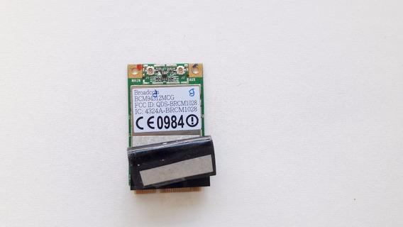 Placa De Wereless Notebook Acer Aspire 5517 Séries