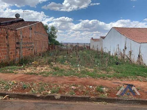 Terreno À Venda, 250 M² Por R$ 165.000,00 - Catuai - Londrina/pr - Te0445