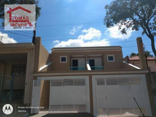 Imagem 1 de 19 de Sobrado Com 3 Dormitórios À Venda, 140 M² Por R$ 680.000,00 - Pirituba - São Paulo/sp - So1797